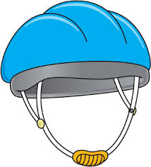 Clipart Bicycle Bike Helmet