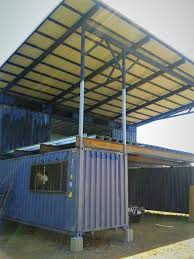 100 How To Build A House With Shipping Containers Ocean View Container Home Completed