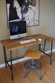Monitor Shelf For Desk by 318 Best Pipe Desks Images On Pinterest Pipe Desk Desk Plans