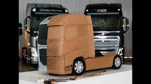 100 Truck Design Volvo S How To Design A Completely New Truck Range YouTube