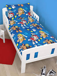 Marshalls Bed Sets by Paw Patrol Junior Toddler Bedding Set At The Best Price Baby