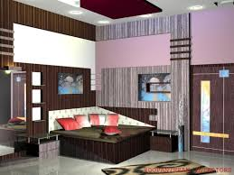Bedroom 3d Design On Interior Decor Home Ideas With Pictures