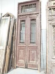 portes d entrée anciennes antiekbouw