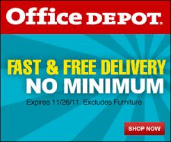 fice Depot Promo Code for ficedepot fice Depot Coupons
