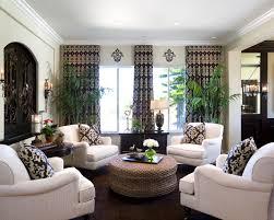 100 Modern Homes Magazine Traditional Home Living Room Robeson Design Dma