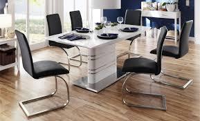 esszimmer günstige stühle in schwarz kaufen