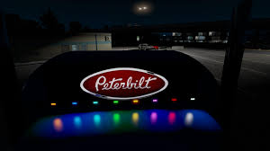 BOREMAN LED MARKER LIGHTS V1.12 [1.30.X] • ATS Mods | American Truck ... Led Clearance Marker Lights 4x Fender Bed Side Smoked Lens Amber Redfor Whdz 5pcs Yellow Cab Roof Top Running Everydayautopartscom Ford Bronco Ii Ranger Pickup Truck Set Of 2 X 24v 24 Volt Amber Orange Side Marker Light Position Truck Amazoncom Ijdmtoy Peterbilt Led Free Download Wiring Diagrams Lights Installed Finally Enthusiasts Forums Xprite Black Cab Over America On Twitter Trucking Hello From Httpstco