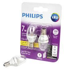 philips e12 led light bulb 7w soft white drugs