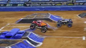 100 Truck Toys Arlington Tx 2019 TX Monster Jam Final Race YouTube