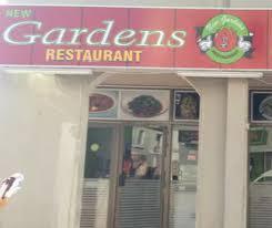 New Garden Restaurant in International City Yellow Pages Dubai