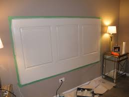 Bekkestua Headboard Attach To Wall by Mounting A Headboard To The Wall 10486
