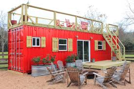 100 Homes Made From Shipping Containers For Sale Tiny House In Needville A Container Is Amazing