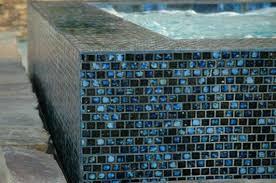 tile for pool steel blue pool surfaces pool tile cleaner bead