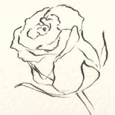 The Art Of Drawing Flowers