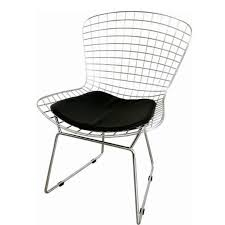 TR20011 Harry Bertoia Style Wire Dining Chair – Tabula Rasa Dervish Wire Ding Chair Chrome Black Leatherette By Sohoconcept Design Chairs V Chair White Worldwide Shipping Livv Lifestyle Sohoconcept Chairs Bertoria Stool Top 2 Walmartcom Wedingchair 3d Model Ding Cgtrader Sohoconcept Eiffel 2bmod Gold Whosale Prices Apfniturecomau Metropolitandecor Wire Ding Chair Fair White Diamond Fmi1157white The Home Depot Frame Upholstered Platinum West Elm Uk