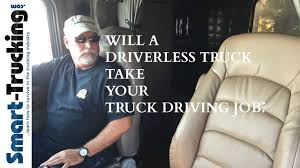 Will Driverless Trucks Take YOUR Truck Driving Job? - YouTube Ptsd And Trucking Page 1 Ckingtruth Forum How To Find Truck Driving Jobs With Traing Looking For Tankerflatbed Recent Cdl Grad Testimonials Idleair Ward Careers And Employment Indeedcom Medical Assistants Boys Barber Job In Cmh 2018 Clerks Lady Reading Hospital Pakistan Jobzpk Federal Truck Driving Jobs Trucker Humor Company Name Acronyms A Typical Day A Hot Shot Episode Youtube