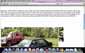 Craigslist Billings Mt Cars Luxury Used Cars Philippines ... Craigslist Oregon Trucks Wwwtopsimagescom Cars And By Owner Will Be A Thing Webtruck 40 New Audi A6 Chestnutwashnlubecom Used For Sale Rochester Ny Volkswagen Car Louisville Ky On Midland Tx How Does Cash For Junk Imgenes De In Sarasota Fl Madison Wisconsin And Vans Fsbo Nissan Frontier By Fresh Houston