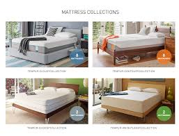 casper vs tempurpedic mattress comparison review nov 2017