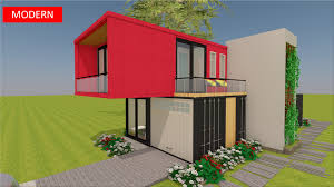 100 Container Shipping House Alluring Design Kit Specifications