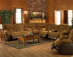 Catnapper Lift Chair Manual by Avenger Two Tone Tobacco Coffee Reclining Sectional By Catnapper