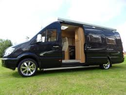 Quick Look Mclaren Shadow Motorhome
