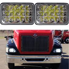 2PC LED Headlights Sealed Beam H/L For FREIGHTLINER FLD120 112 FLD ... Semi Trucks For Sale In Ohio Ebay Best Car Truck Parts Accsories Ebay Motors Commercial Fullservice Auto Supplier Ctv Herpa 744164 1 87 Iron Pig Spzw Type 152 East German Army Ambulance American Historical Society Boley Ho 187 Die Cast Intertional 4300 2door Fire 1955 Kurb Side Grumman Olson Ups Read More Lorry Planet Car Parts Shops