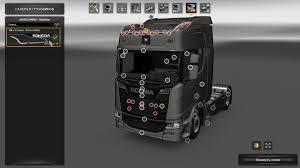50KEDA ADDONS FOR NEW SCANIA GENERATION V2.1 TUNING MOD -Euro ... Truck Accsories At Truckaddonscom Celebrating 35 Years In 50keda Addons For New Scania Generation V24 Tuning Mod Ets2 Mod Addons Ad Nauseam Mopar 2016 Ram Rebel Roadshow Mercedes Axor Truckaddons Update 121 For European Dlc Cabin For Simulator Accsories Updated V37 Euro Kw T908 V10 Ats American Mods Powerkasi Rs V12 130 Legendary 50kaddons V10 128x Mod Ets 2 Belltech Freebies Add Ons R2008 19241s