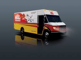 100 Mac Tool Truck S Launches New Truck Graphics