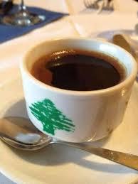 Lebanese Coffee Yum