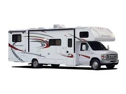 Used Forest River Sunseeker Motorhome Near Greenville And Anderson SC