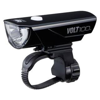 CatEye 5342669 Volt 100 USB Headlight - Yellow