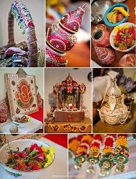 Gujarati Wedding Grah Shanti