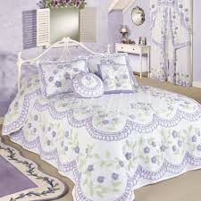 Lavender And Grey Bedding by Chenille Bedspreads And Matelasse Bedding Touch Of Class
