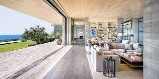 100 Glass Floors In Houses RealEstate Maven Kurt Rappaports House In Malibu Architectural