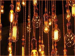 retro vintage t45 edison bulb 220v 110v 40w e27 filament bulb