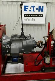Transmission & Differential Shop - Rebuilt Transmissions - Chalk's ...