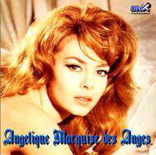 suzanne de bruc de montplaisir angélique marquise des anges