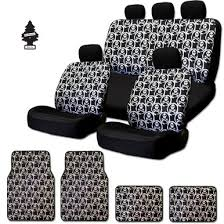 Betty Boop Seat Covers And Floor Mats by New Betty Boop Timeless Front Low Back Car Truck Seat Steering