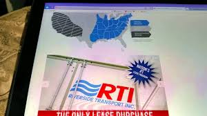 100 Lease Purchase Trucking Programs News Flash RTI Purchase Program YouTube