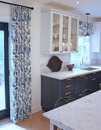 Patio Door Curtain Ideas by Various Kitchen Best 25 Sliding Door Curtains Ideas On Pinterest