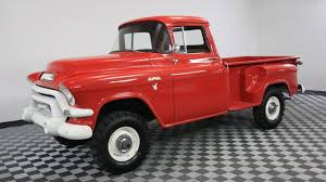 1956 GMC NAPCO 4X4 - YouTube No Reserve 1956 Gmc Series 100 For Sale On Bat Auctions Sold Panel Truck Ideal Classic Cars Llc Deluxe Edition Pickup S55 Monterey 2013 Gmc Car Stock Photos Sale Classiccarscom Cc1079952 File1956 Halfton Pick Up 54101600jpg Wikimedia Commons Sonardsp Sierra 1500 Regular Cabs Photo Gallery At Cardomain Pickup Truck Print White 500 Pclick Chips Chevy Trucks Luxury File Blue Chip Pick Up 1957 Gmc Coe Cabover Ratrod Gasser Car Hauler 1955 Chevy Other Truck Hotrod Chevrolet Pontiac Drag Custom