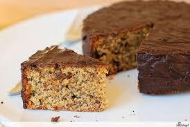 haselnuss schokoladen kuchen 1x umrühren bitte aka kochtopf