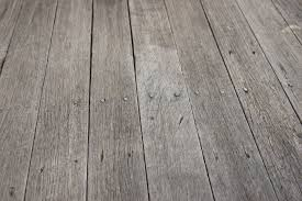 Old Rough Wooden Floor Boards Background