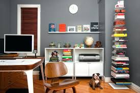 Glamorous Home Office Paint Ideas Alluring Decor Inspiration With Chic Appearance For