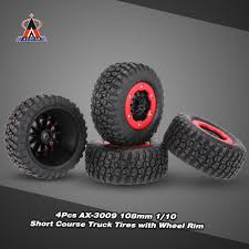 4Pcs AUSTAR AX-3009 High Performance 108mm 1/10 Short Course Truck ... 14 Best Off Road All Terrain Tires For Your Car Or Truck In 2018 Tire Sales And Car Repair Taking Delivery Of A Shipment Tires Light Dunlop How To Buy Studded Snow Medium Duty Work Info Online Tubeless Tire13r225 Brands Made Michelin Truck Commercial Missauga On The Terminal Direct From China Roadshine Brand 1200r24 Tyre 7 Tips Cheap Wheels Fueloyal Popular Rc Mud Lots With For Virginia Rnr Express