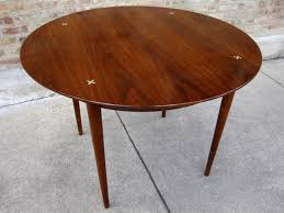 American Of Martinsville Dining Room Table Enichearticlescom