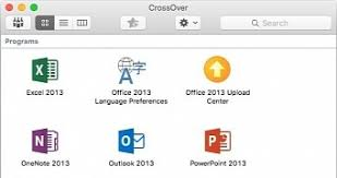CodeWeavers to Bring Microsoft fice 2013 to CrossOver 16 for