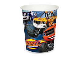Blaze And The Monster Machines Party Supplies | Sweet Pea Parties Monster Jam Birthday Party Supplies Impresionante 40 New 3d Beverage Napkins 20 Count Mr Vs 3rd Truck Part Ii The Fun And Cake Blaze Invitations Inspirational Homemade Luxury Birthdayexpress Dinner Plate 24 Encantador Kenny S Decorations Fully Assembled Mini Stickers Theme Ideas Trucks Car Balloons Bouquet 5pcs Kids 9 Oz Paper Cups 8 Top Popular 72076