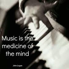 Quotes About Music Is Medicine 39