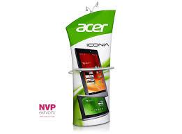 Portable Display Kiosk